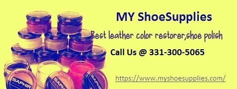MY SHOE SUPPLIES  (@myshoesupplies) Cover Image