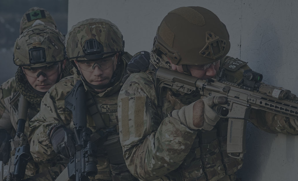 LOF Defence Systems (@lofdefencesystems) Cover Image