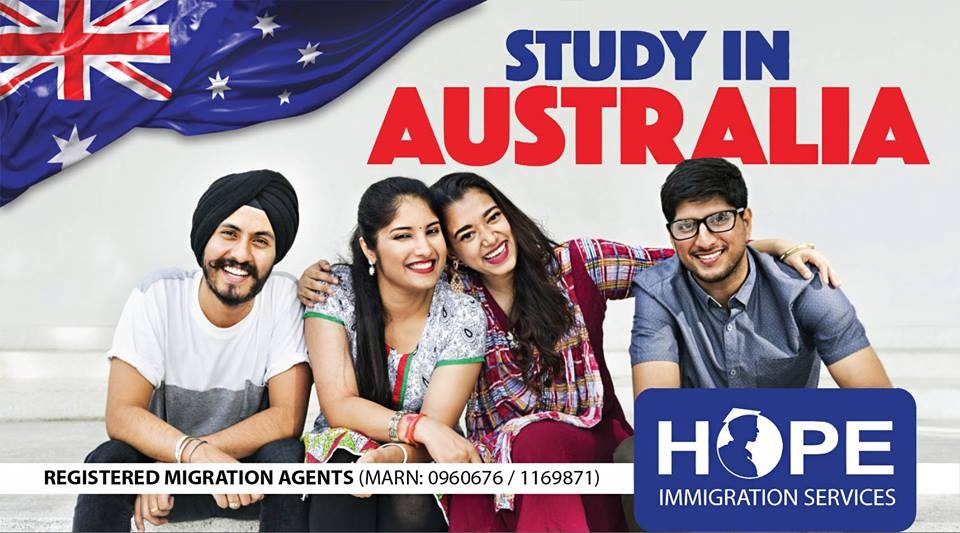 Hope Immigration Services (@hopemigration) Cover Image