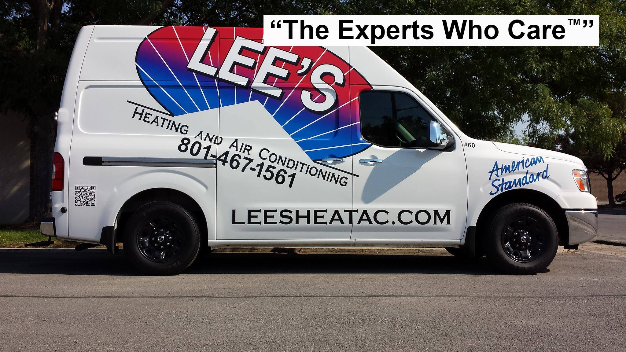 Lee's Heating & AC (@leesheatac) Cover Image