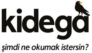kidega (@kidega) Cover Image