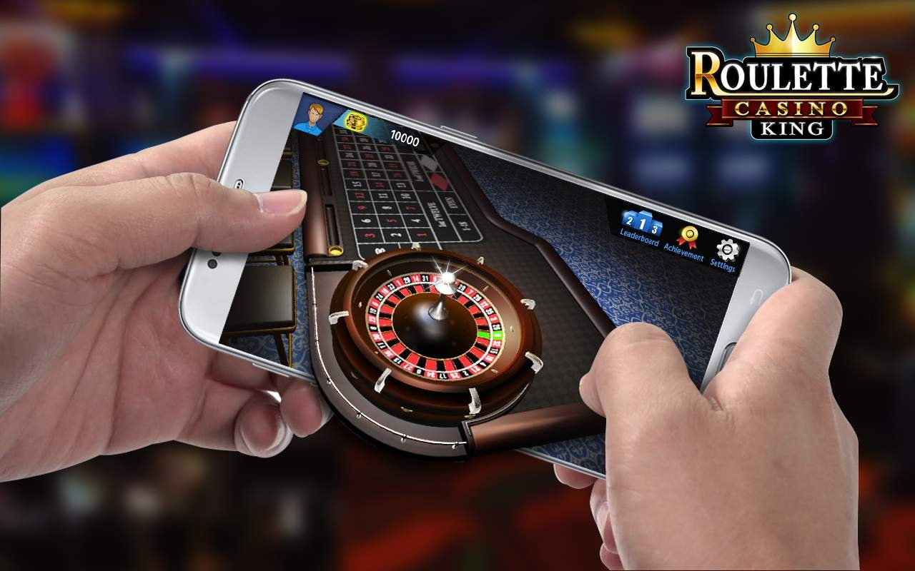 Roulette Casino  (@roulettecasinoking) Cover Image