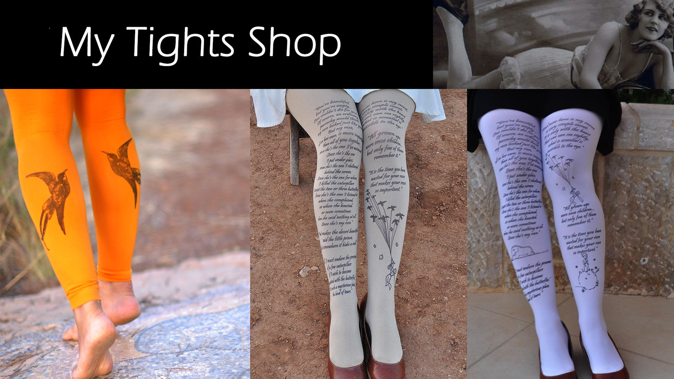 Tights (@tights) Cover Image