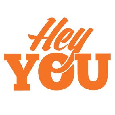 Hey You (@heyyou1) Cover Image