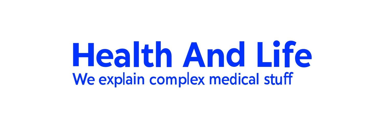 Health And Life (@healthlifeandstuff) Cover Image