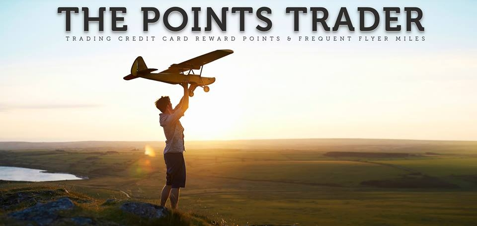 The Points Trader (@thepointstrader) Cover Image