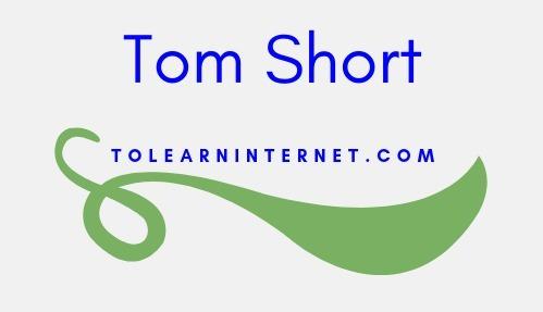 Tom J Sho (@tomjshort) Cover Image