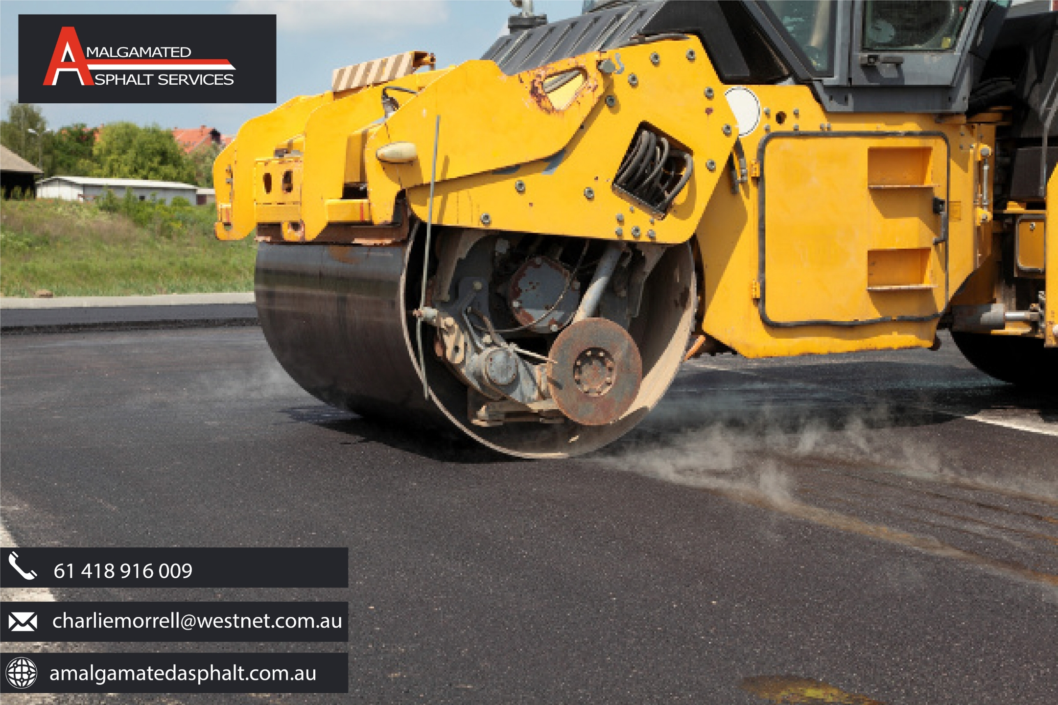 Amalgamated Asphalt Services | pothole repair pert (@daizyfabulous) Cover Image