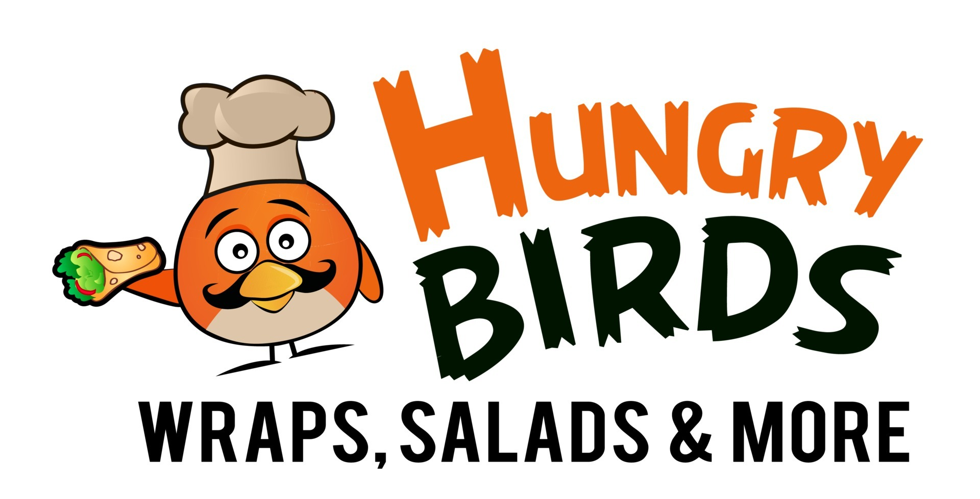 Hungry Birds (@hungrybirds) Cover Image