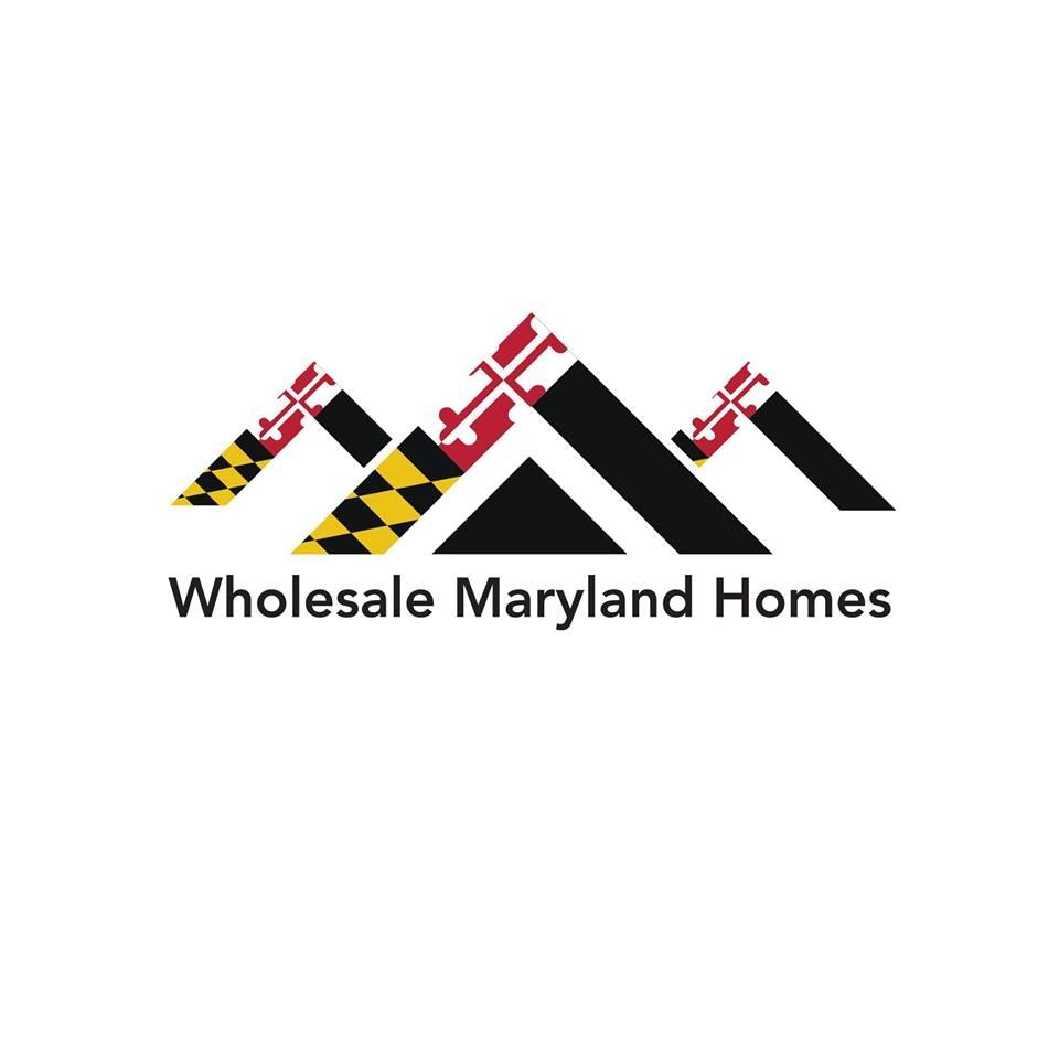 Wholesale Maryland Homes (@wholesalemdhomes) Cover Image