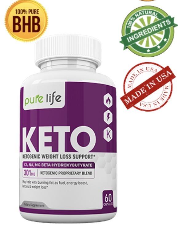Pure life keto reviews  (@brainmaid3) Cover Image