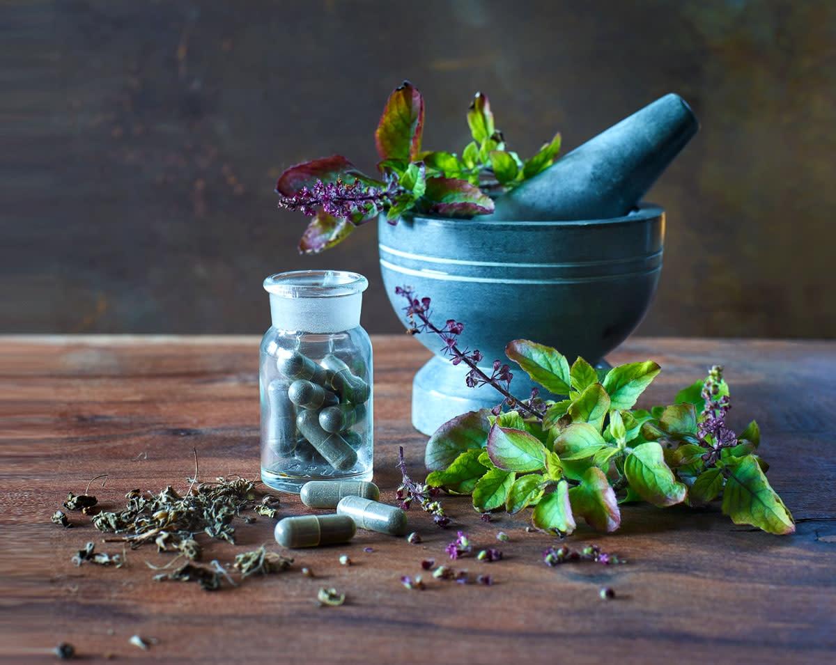 Herbal Medicines (@herbalmedicine) Cover Image
