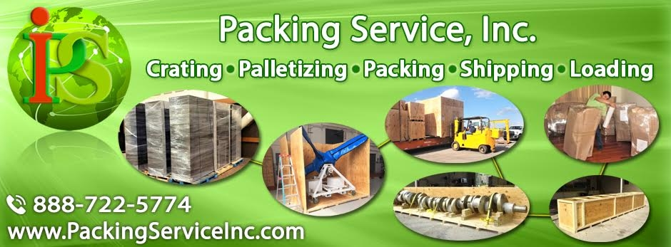 Packing Service Inc (@packingserviceinc) Cover Image