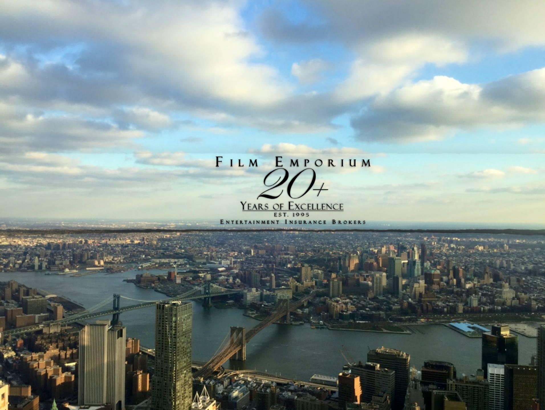 Film Emporium Insurance Services (@filmemporium) Cover Image