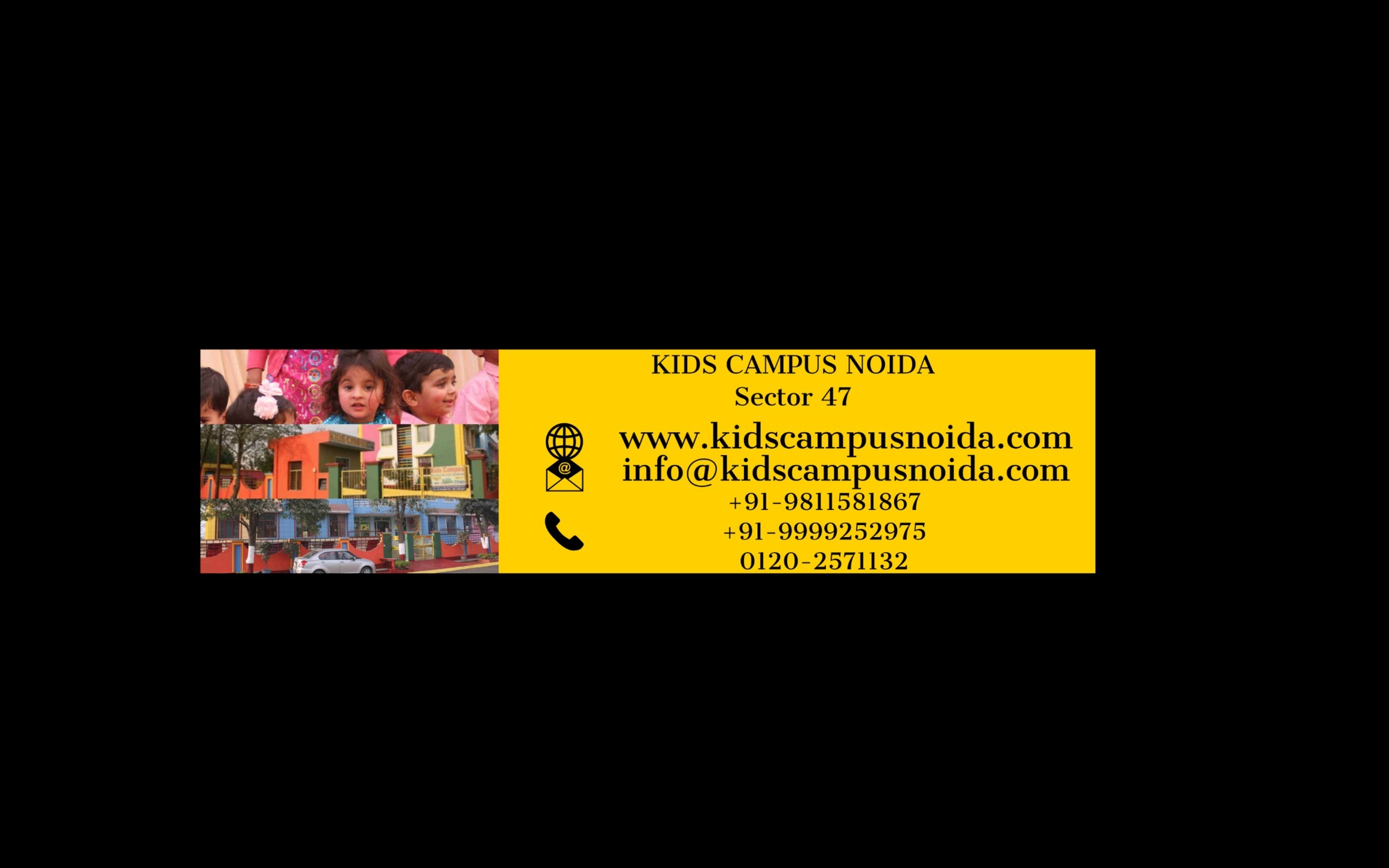 Kids Campus Ni (@kidscampusnoida) Cover Image