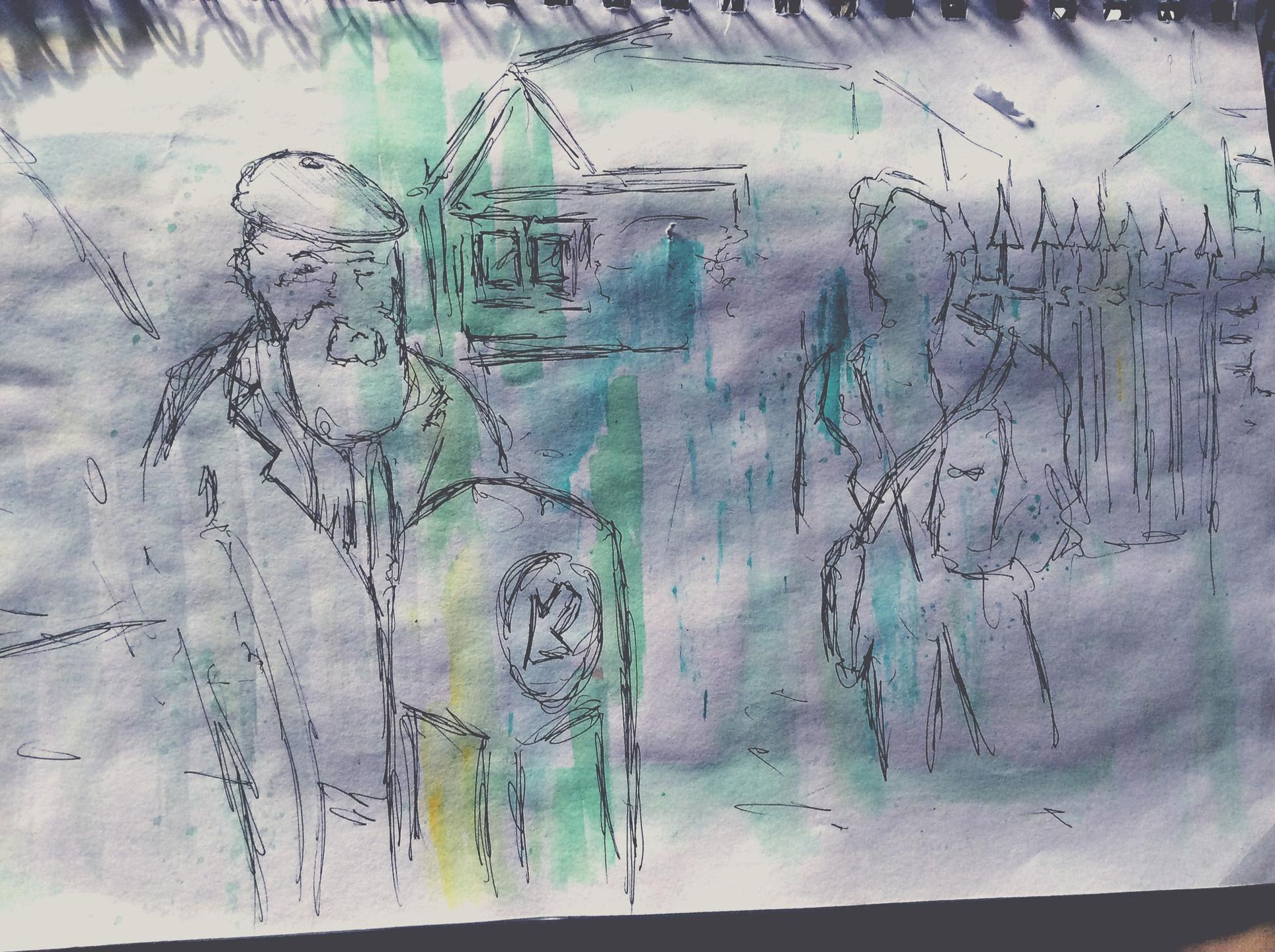 Callum Joel Richards (@shenanigansontransportations) Cover Image