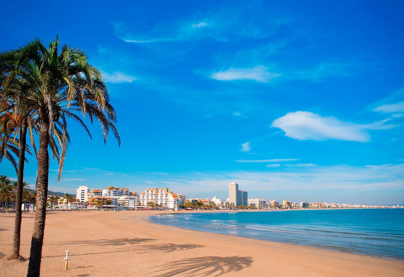 Turismo Valencia (@turismovalencia) Cover Image