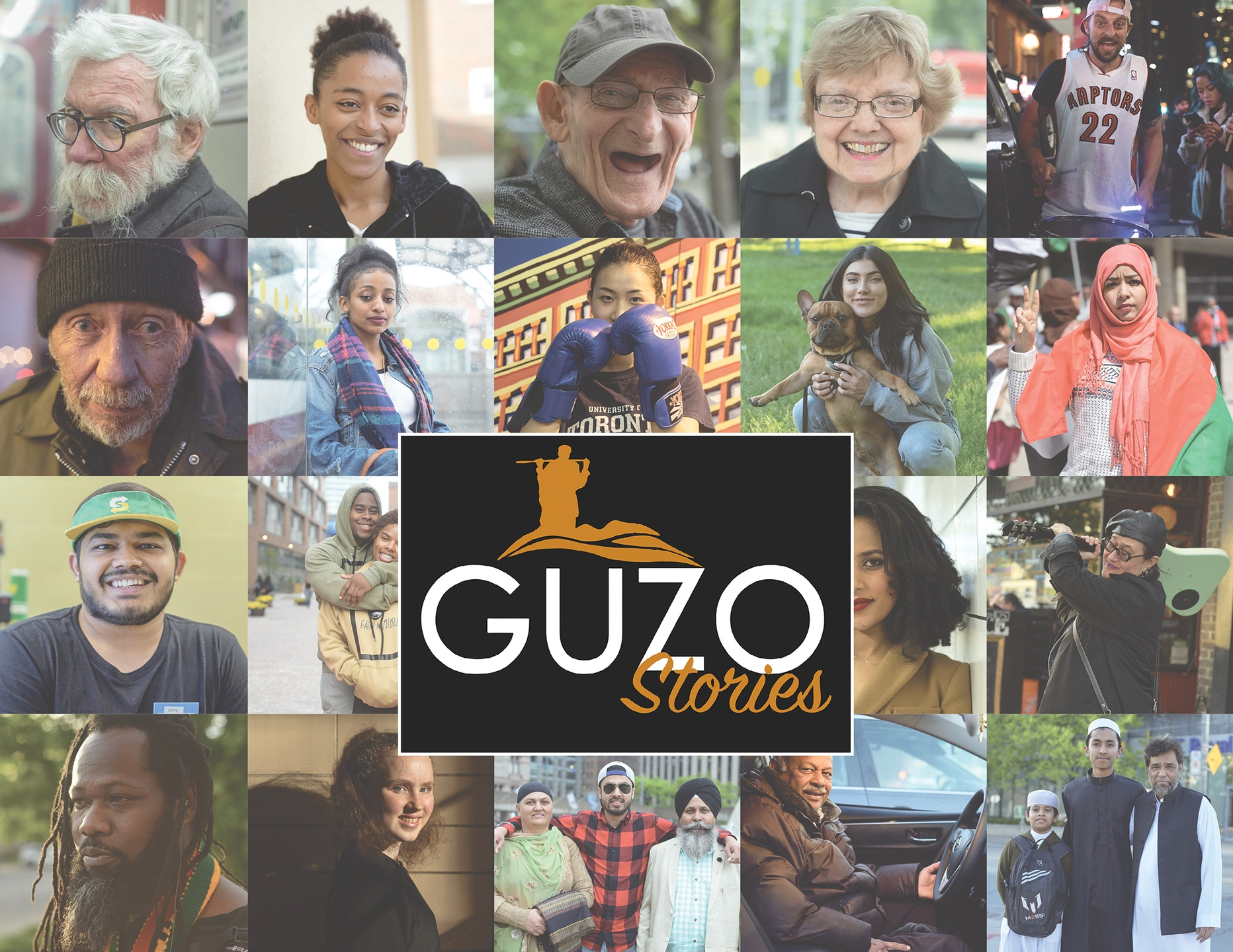 GUZO Stories (@guzostories) Cover Image
