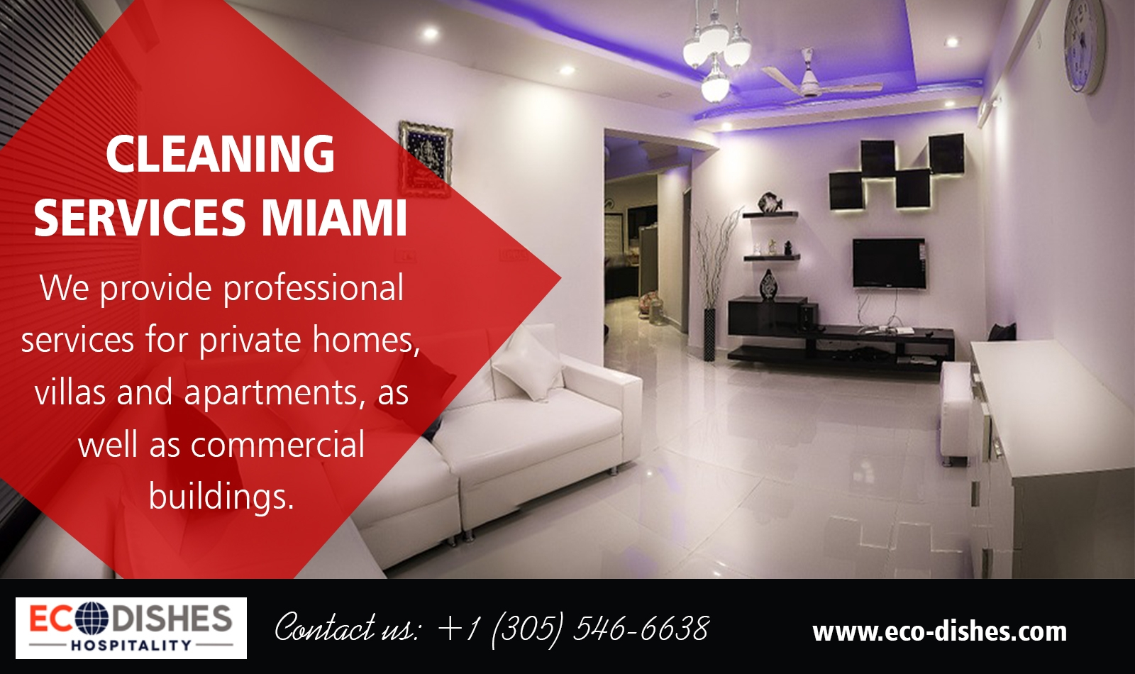 Carpet Cleaning In Miami (@ecodishescleaning) Cover Image