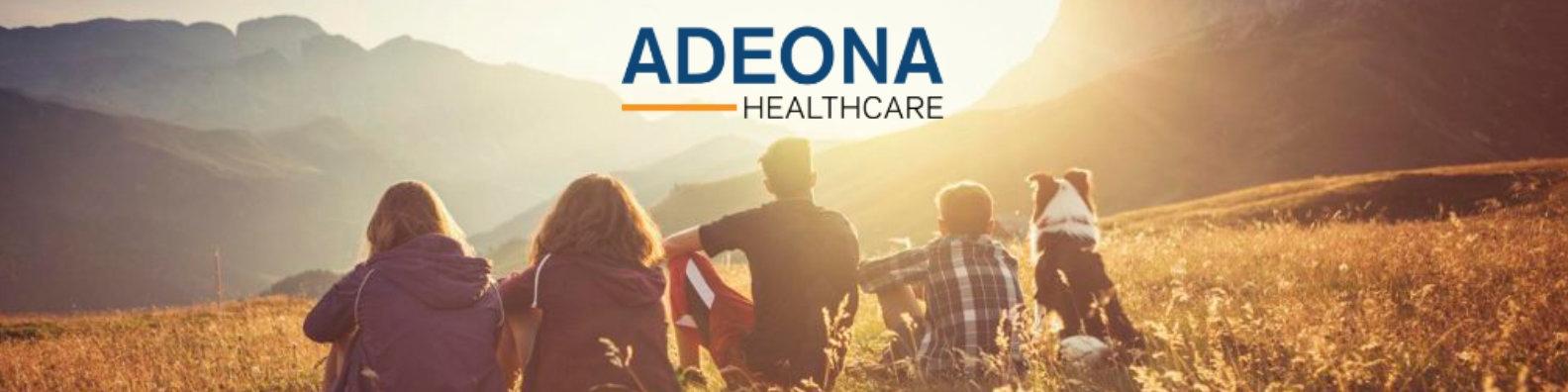 Adeona (@adeonahealthcare) Cover Image