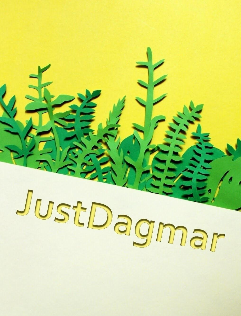 @justdagmar Cover Image