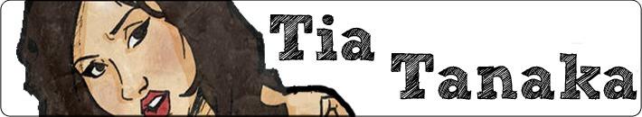 Tia Tanaka Novinha (@tiatanaka) Cover Image