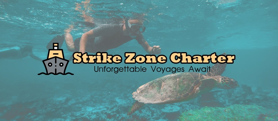 Strike Zone Charter (@strikezonecharter) Cover Image