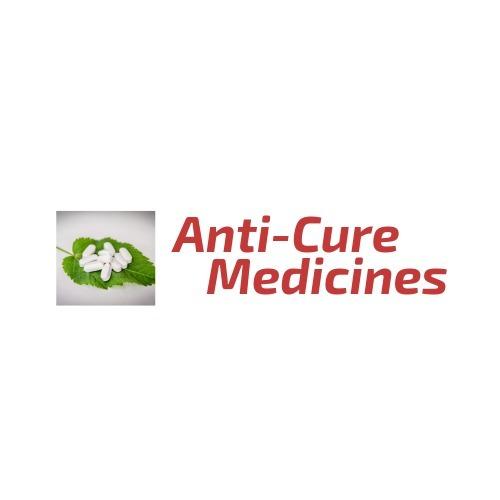 Anticure medicines (@anticuremedicines) Cover Image