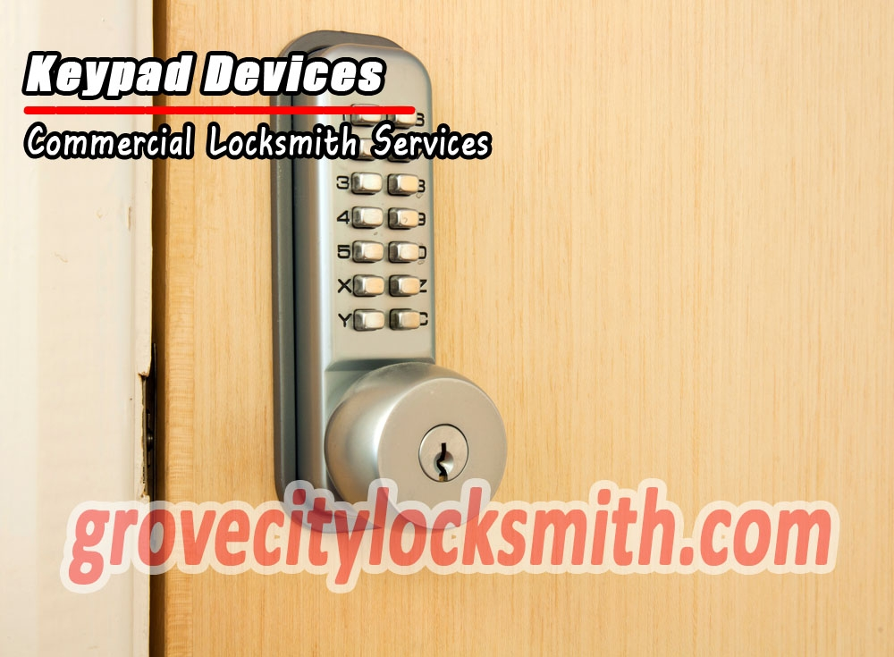 Grove City Locksmith (@grovecitylocksmith) Cover Image