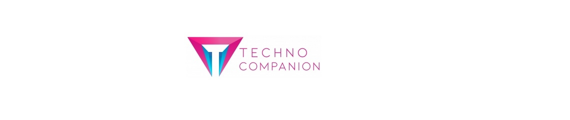 YAS Techno Companion LLP (@technocompanion) Cover Image