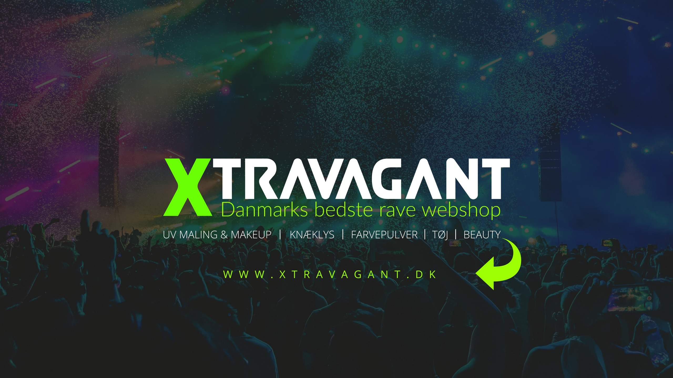 Xtravagant (@xtravagant) Cover Image