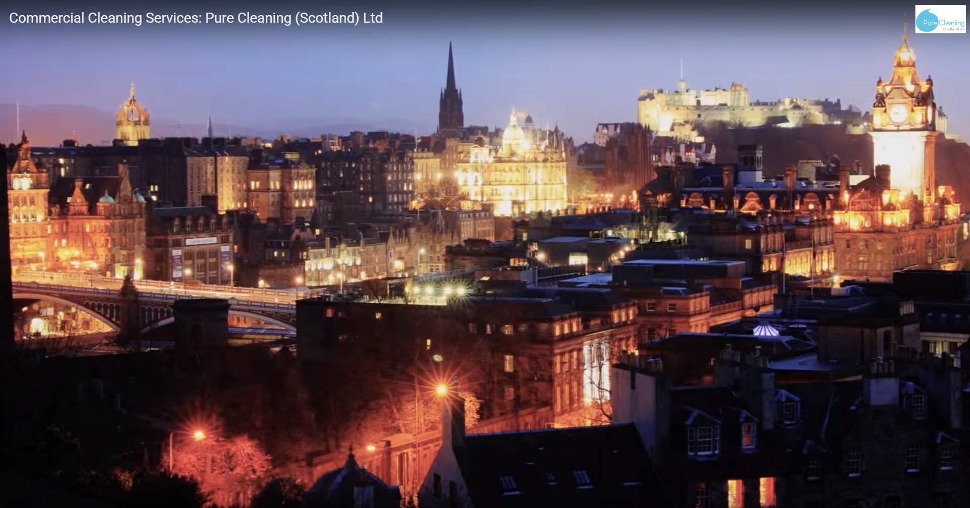Pure Cleaning Scotland (@purecleaning) Cover Image
