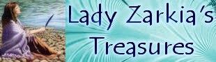 Lady Zarkia's Tr (@zarkia) Cover Image