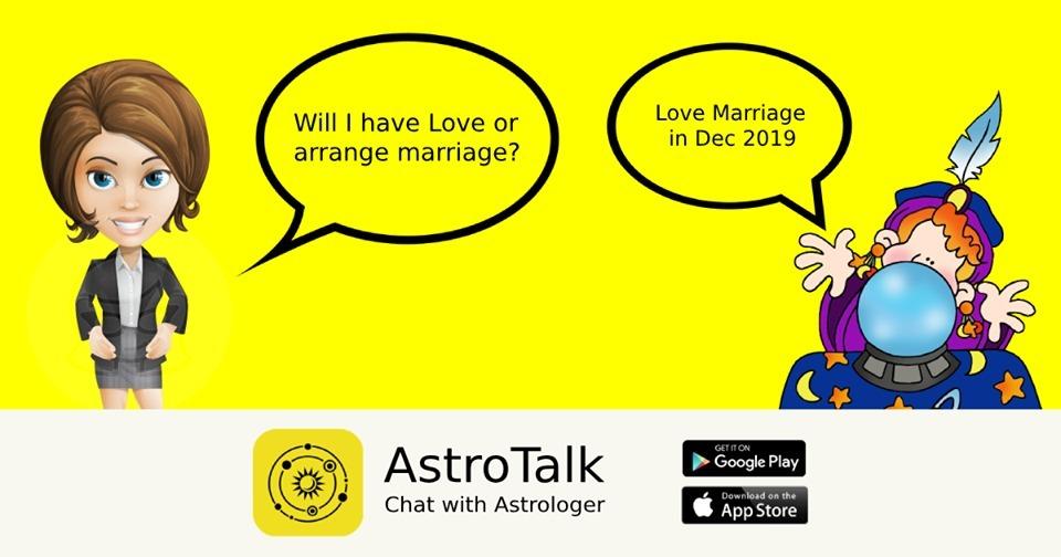 AstroTalk (@astrotalk) Cover Image