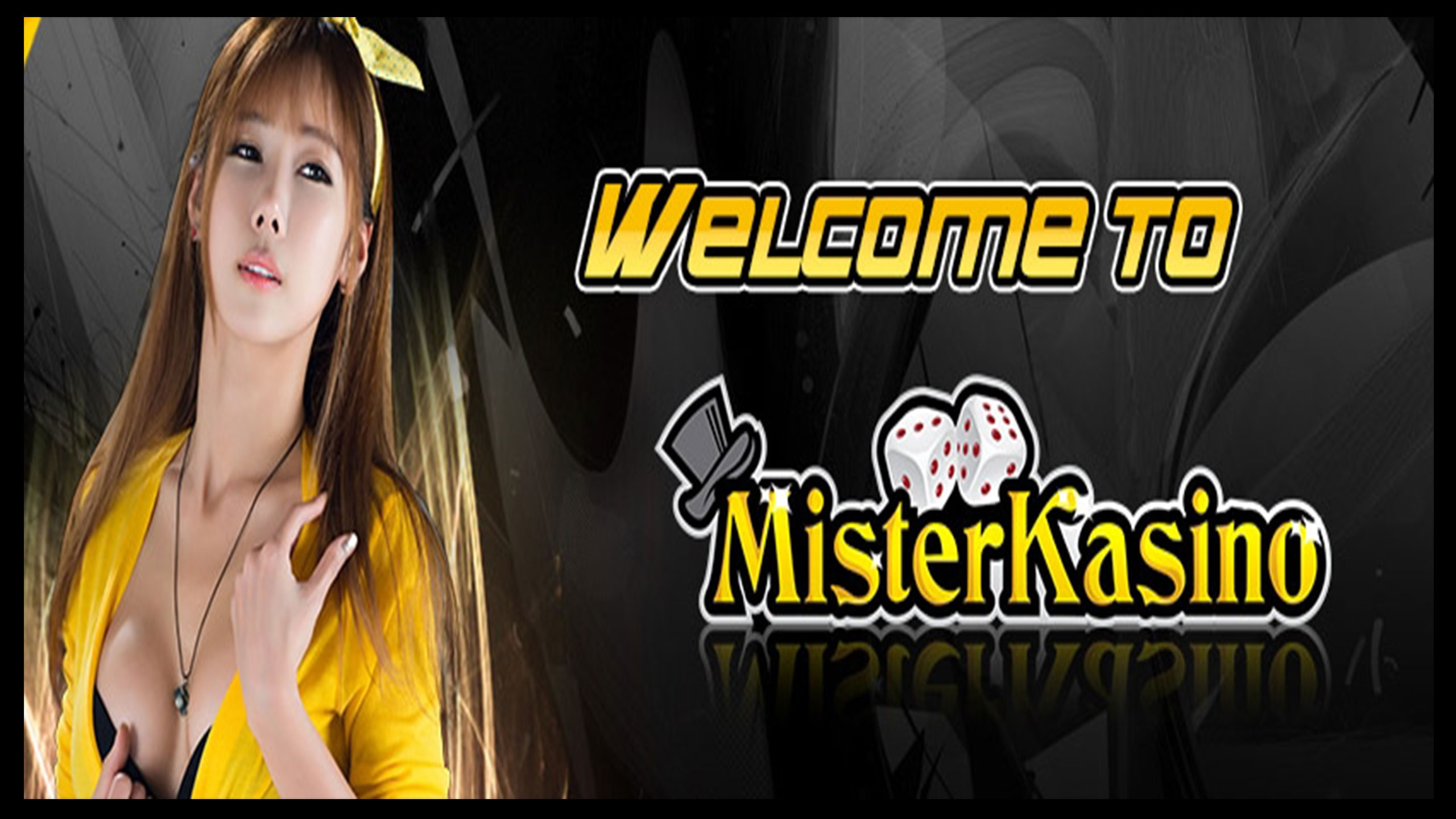 Mis (@misterkasino) Cover Image