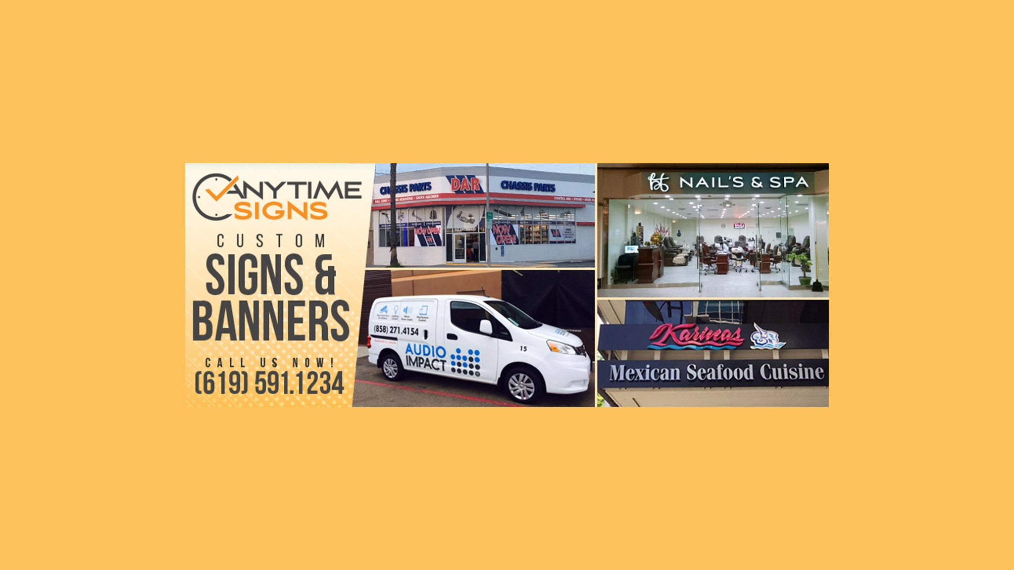 Anytime Sign Solutions (@anytimesigns) Cover Image
