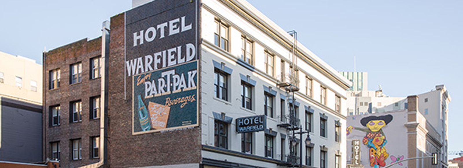 Warfield Hotel (@warfieldhote) Cover Image