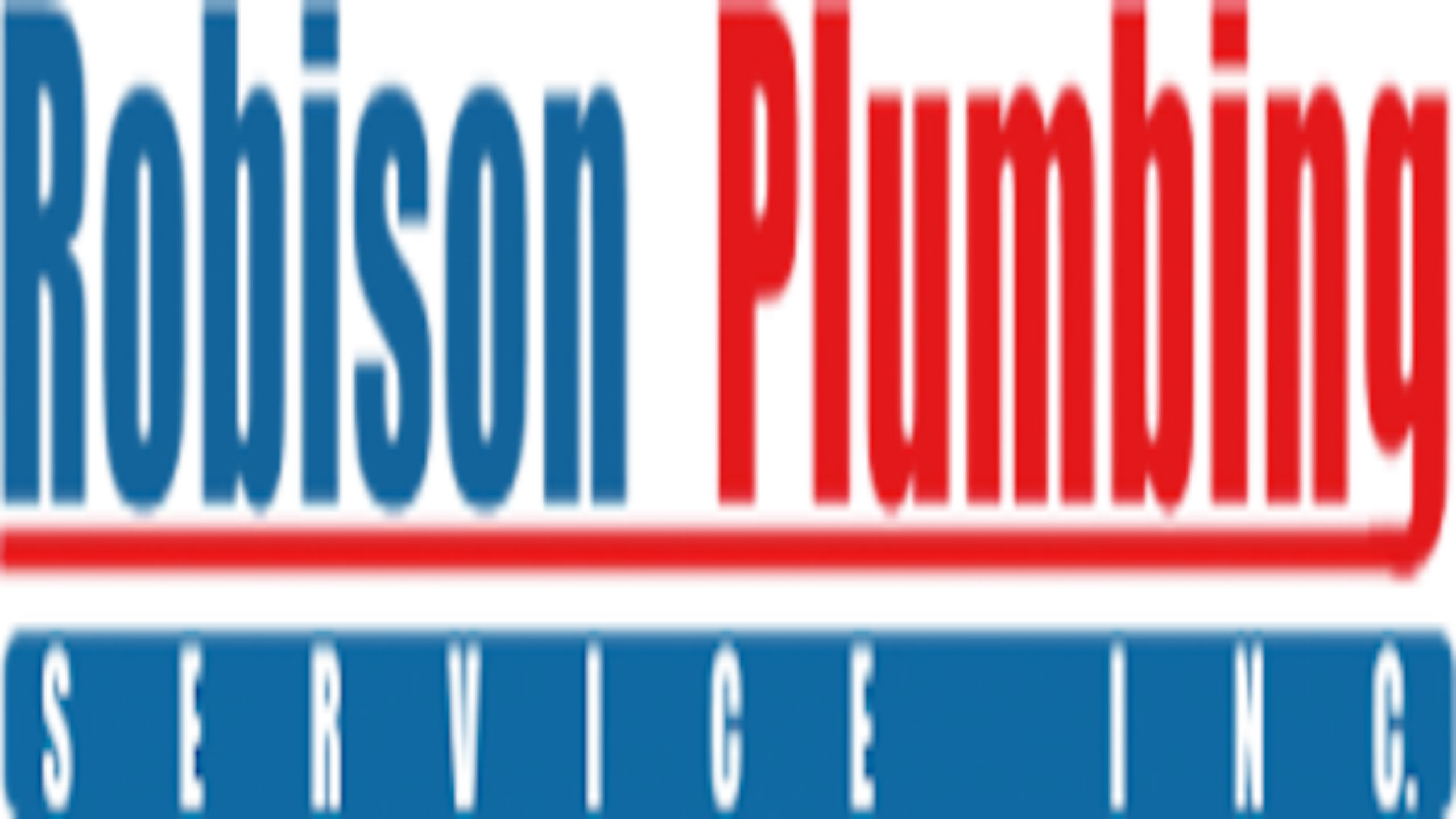 Robison Plumbing Service Inc. (@robisonplumbing) Cover Image