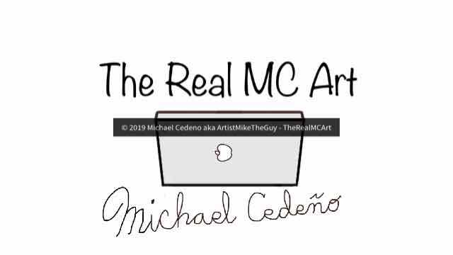 Michael  (@the_real_mc_art) Cover Image