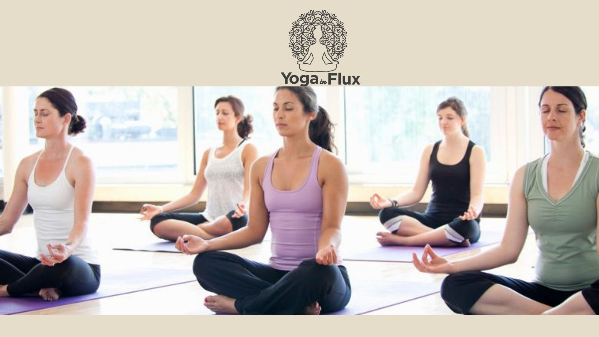 Yoga In Flux (@yogainfluxca) Cover Image