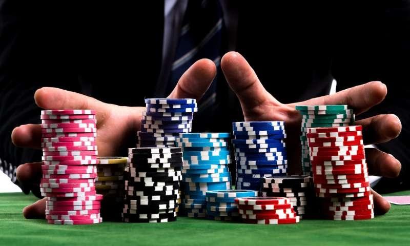 Dewa Poker (@leximadness) Cover Image