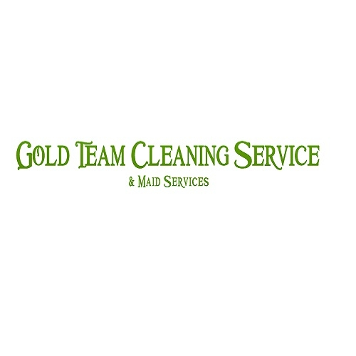 Gold Team Cleaning Service & Maid Services (@cleaningevanston) Cover Image