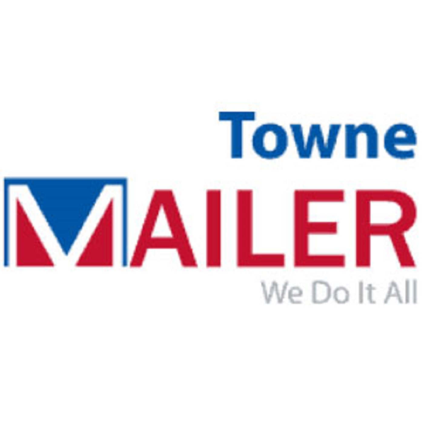 Towne Mailer (@onlineprintandmailing) Cover Image