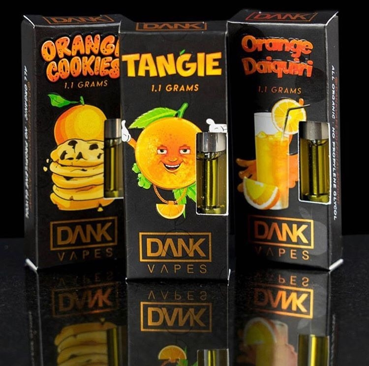 Dank Vapes (@thierry54) Cover Image
