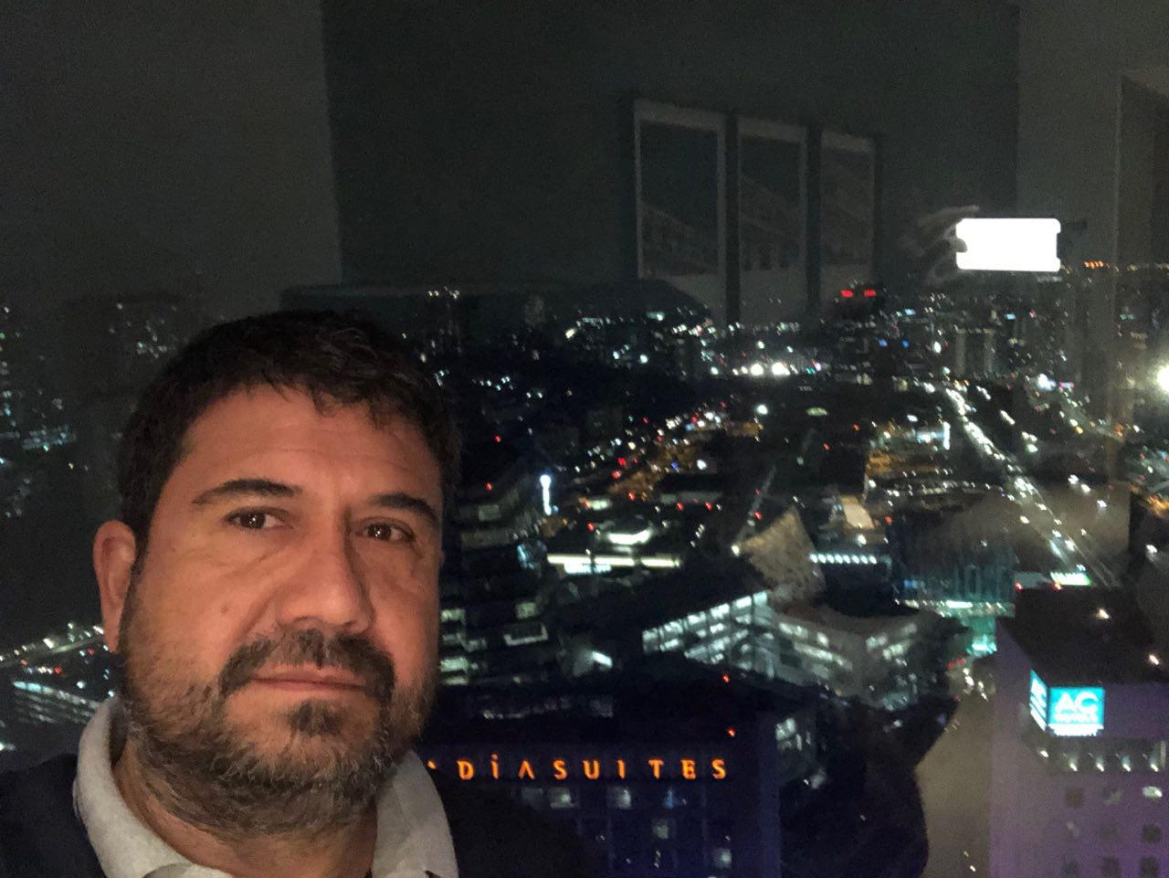 Domingo Alberto Soto Lopez (@domingoalberto) Cover Image