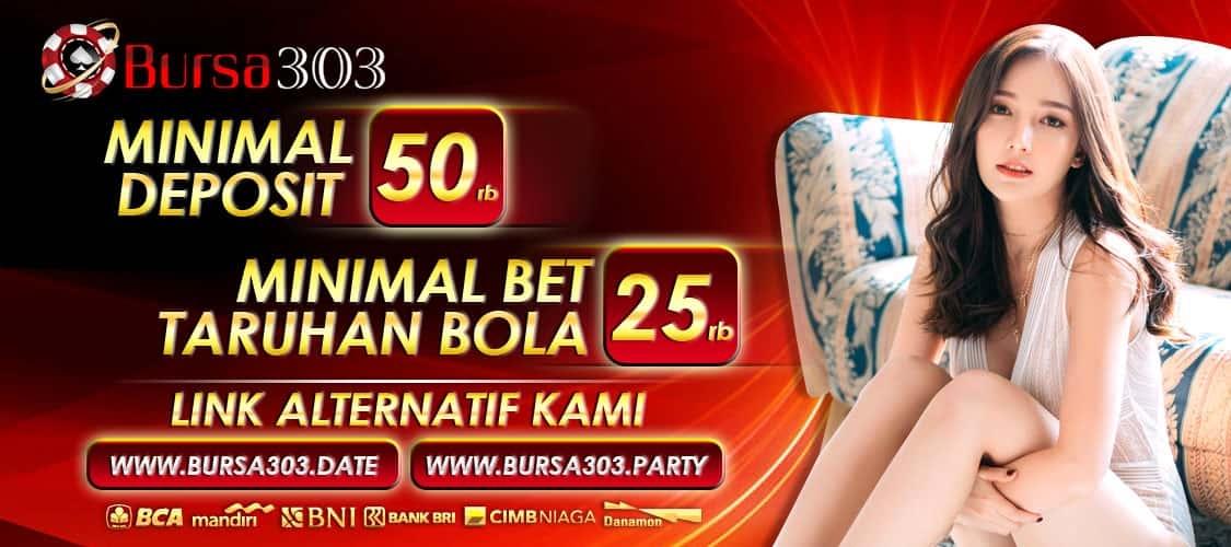 Bursa303 (@charlesdavis2) Cover Image