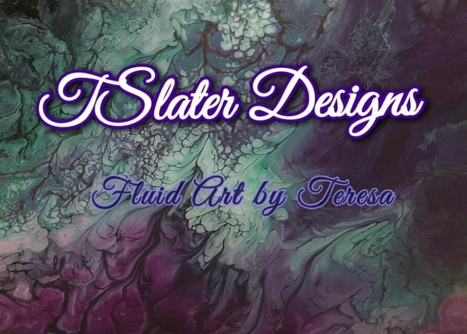 Teresa (@tslaterdesigns) Cover Image