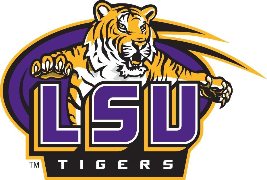 LSU Tigers Football 2019 Live Tonight (@lsutv) Cover Image