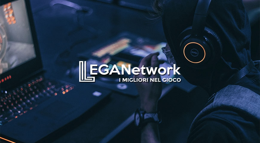 LEGA Network (@legantwork) Cover Image
