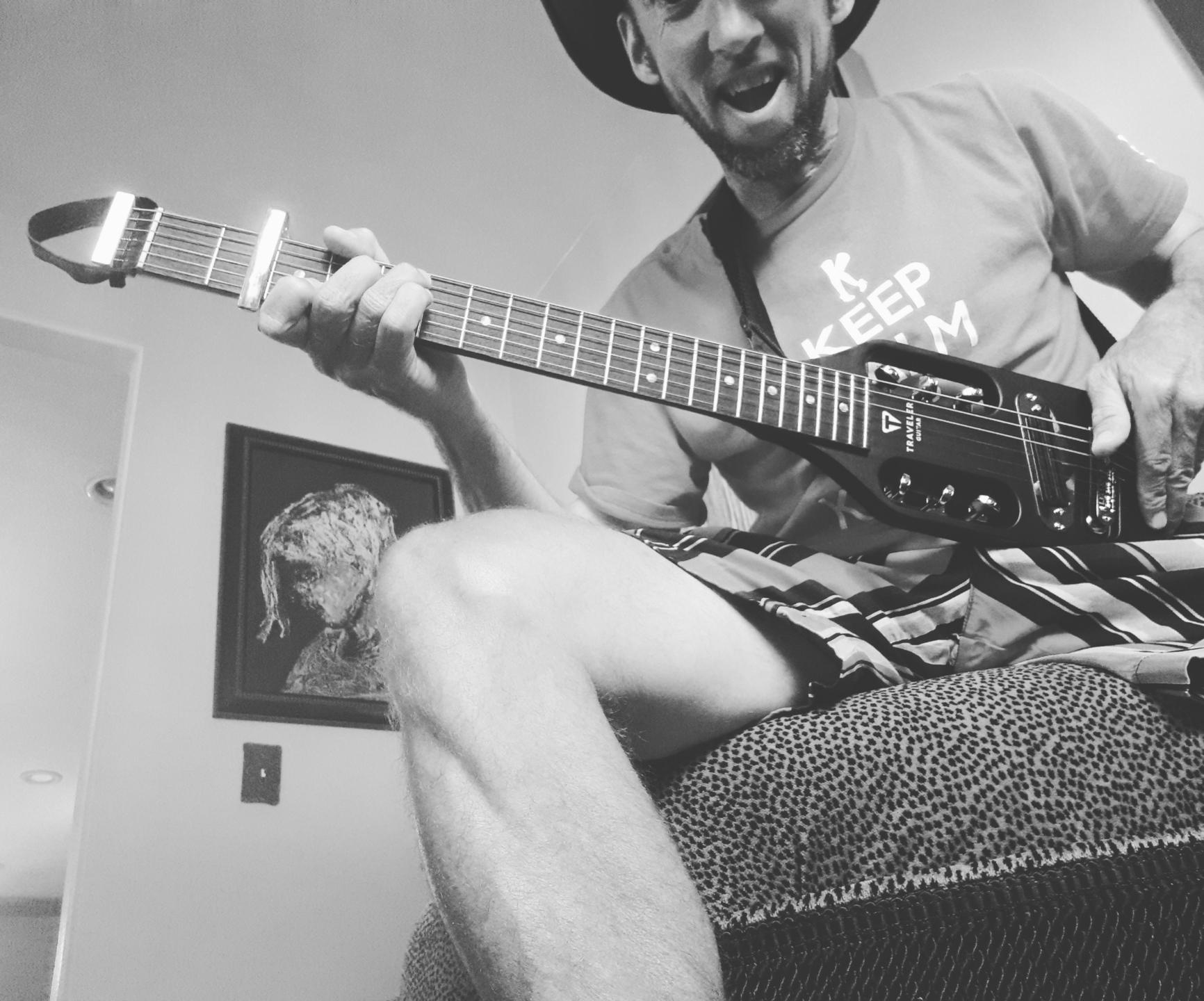 Gary Reid Music  (@garyreidmusic) Cover Image